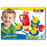 Doll Tableware Coffee Set