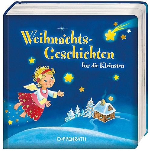 Buch - Weihnachtsgeschichten die Kleinsten Kleinkinder