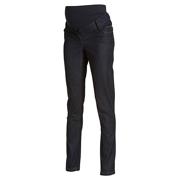 NOPPIES Umstandsjeans Skinny Fit