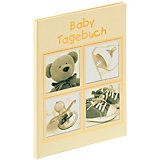 Baby-Tagebuch Sweet Things, 46 Seiten