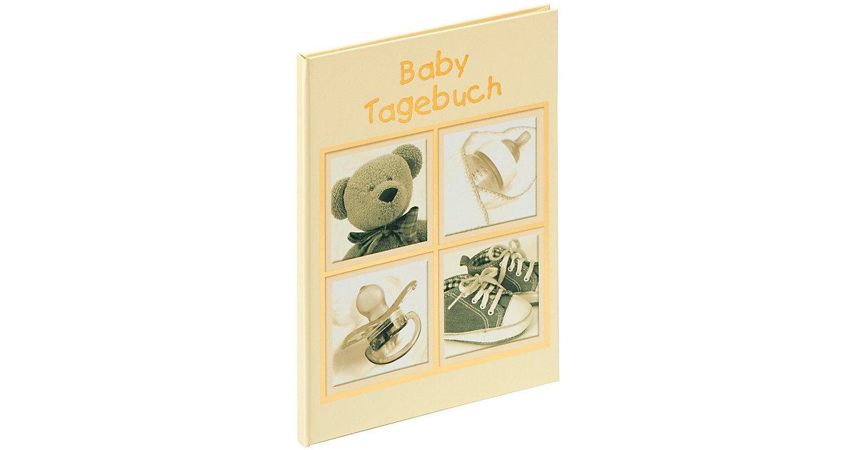 Baby-Tagebuch Sweet Things, 46 Seiten