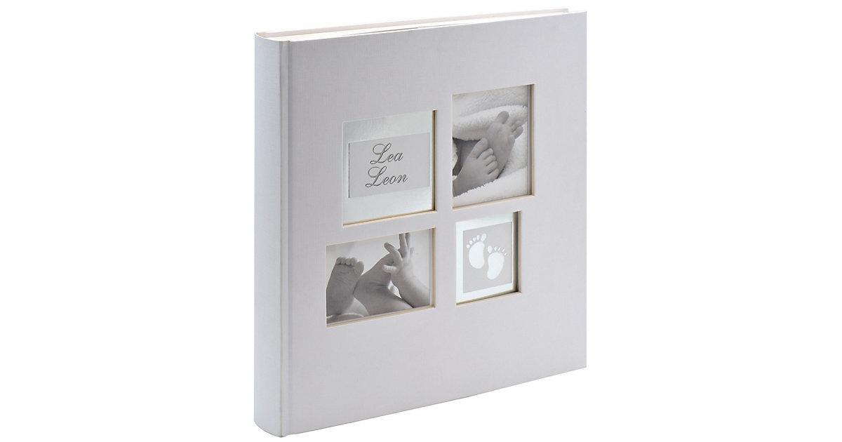 Baby-Fotoalbum Little Foot, 60 Seiten