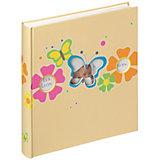 Baby-Fotoalbum Butterfly, 60 Seiten