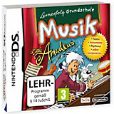 NDS Lernerfolg Grundschule Musik - Little Amadeus