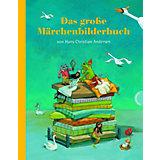 Das große Märchenbilderbuch von Hans Christian Andersen, Sammelband