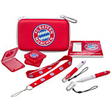 3DS/3DS XL Soccer Pack - FC Bayern München, 9-teilig