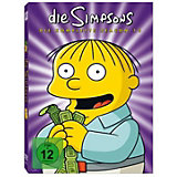 DVD Simpsons - Season 13