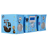 Stereo Music Center MCD04 Kids blau