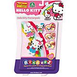 Bindeez Themen Pack Hello Kitty, 750 Perlen