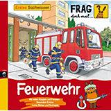 Frag doch mal ... die Maus: Feuerwehr