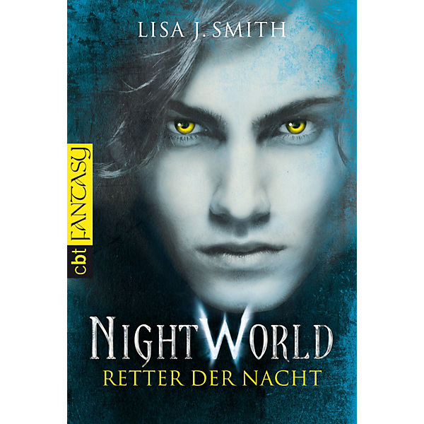 Nightworld: Retter der Nacht