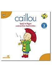 CD Caillou 19 - Spaß im Regen