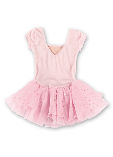 Mirella Kinder Ballett Kleid