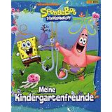 SpongeBob Schwammkopf - Meine Kindergartenfreunde