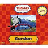 Thomas & seine Freunde, Lokbuch: Gordon