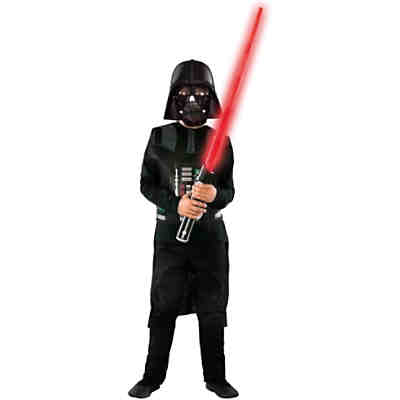 Kostüm Star Wars Darth Vader Set