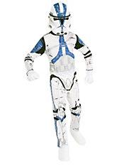 Kostüm Star Wars Clonetrooper Set