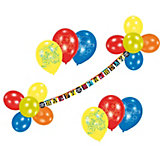 Decorative Balloon Set, Piraaates!