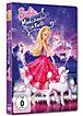 DVD Barbie Modezauber in Paris