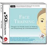 NDSi Face Training nur für NDSi und NDSi XL