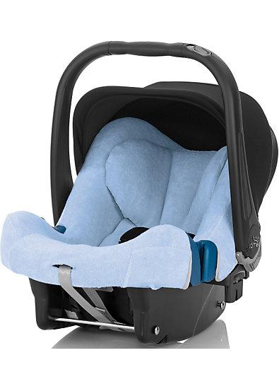 Sommerbezug für Babyschale Baby-Safe Plus II und SHR II