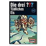 MC Die Drei ??? 142 - Tödliches Eis