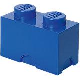 Lego Storage Brick blau