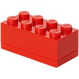 Lego Box rot