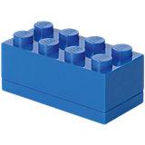 Lego Box blau