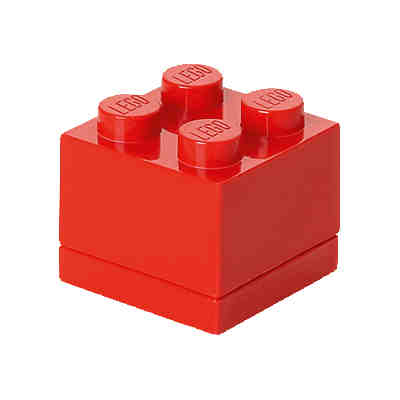 Lego Mini Box rot