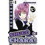 Shugo Chara! Bd. 9