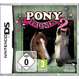 NDS Pony Friends 2