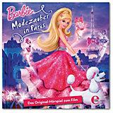CD Barbie - Modezauber in Paris Original-Hörspiel zum Film