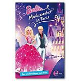 MC Barbie - Modezauber in Paris Liederalbum zum Film