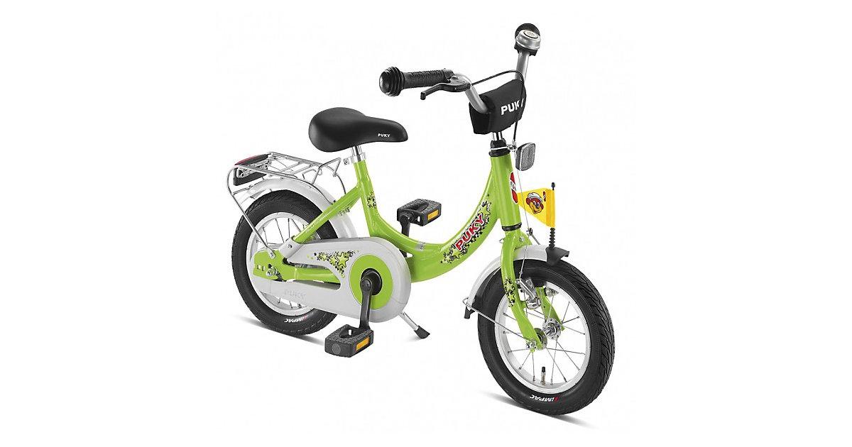 Fahrrad ZL 12 Alu, 12 Zoll, kiwi grün
