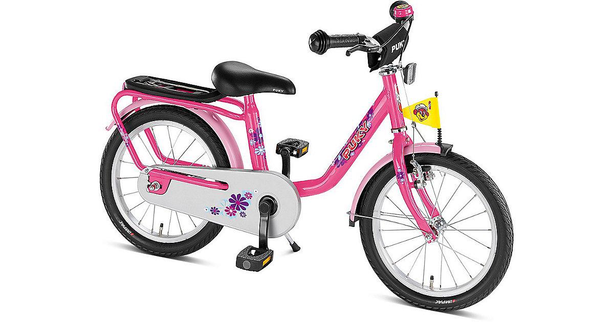 Fahrrad Z 6, 16 Zoll, Lovely Pink pink