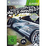 XBOX360 Need for Speed - Most Wanted