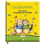Leo Lausemaus - Alle meine Kindergarten-Freunde
