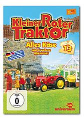 DVD Kleiner Roter Traktor 13 - Alles Käse