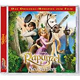 CD Rapunzel - Neu Verföhnt Original-Hörspiel zum Kinofilm