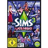 PC Die Sims 3 Late Night