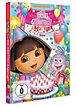 DVD Dora: Das große Geburtstags-Abenteuer