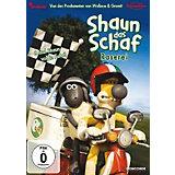 DVD Shaun das Schaf - Raserei