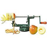 KIDS AT WORK Apfelschälmaschine 3 in 1