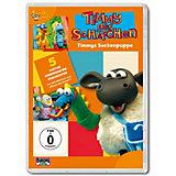 DVD Timmy das Schäfchen 05 - Sockenpuppe