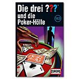 MC Die Drei ??? 143 -und die Poker Hölle