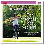 CD Rolf Zuckowski und seine Freunde - Ich schaff das schon