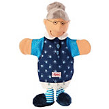 Sigikid 49046  My little Theatre: Handpuppe Oma, 30 cm