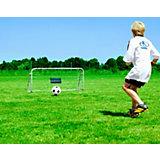 Soccer goal One on One