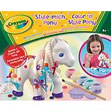 Kreativset Style-mich Pony
